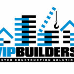 VIP Builders Logo